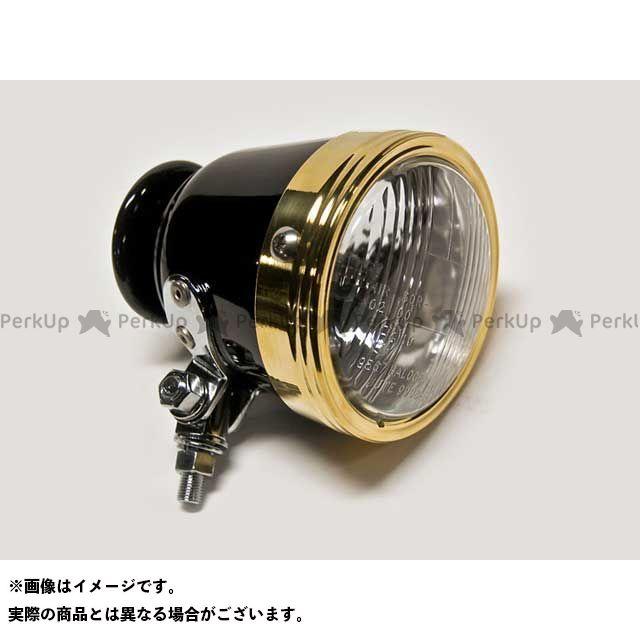 仕様:ブラック 汎用 Type1 69ライト Motor Rock 【エントリーで最大P23倍】モーターロック ブラスリム