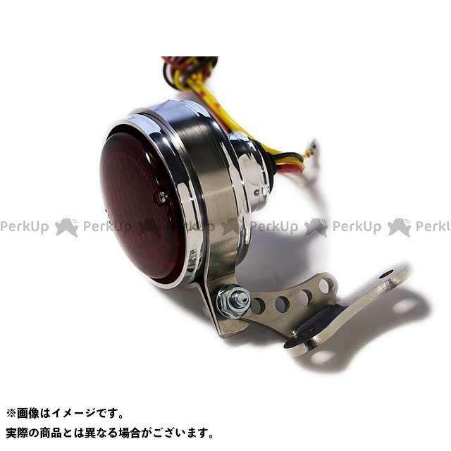 モーターロック 汎用 69テール Type2 仕様:アルミ Motor Rock