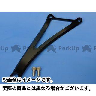 送料無料 ウッドストック ニンジャZX-10R マフラーステー・バンド マフラーステー(ブラック)