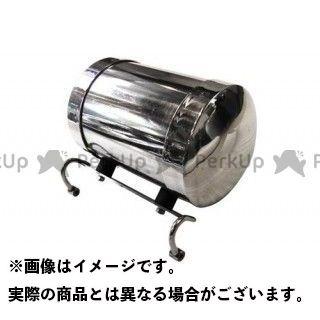 【無料雑誌付き】ボートラップ W650 W650用バレルバッテリーケース BoatRap
