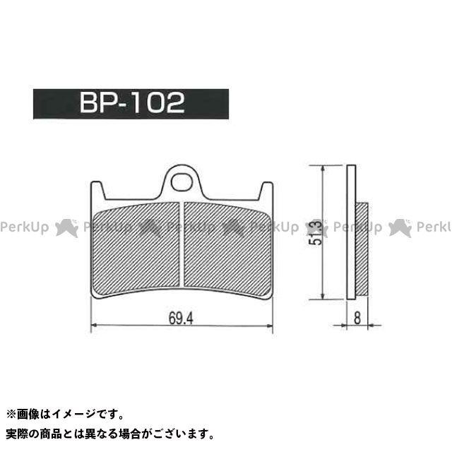 プロジェクトミュー スペシャルメタルパッド BP-102M Project μ