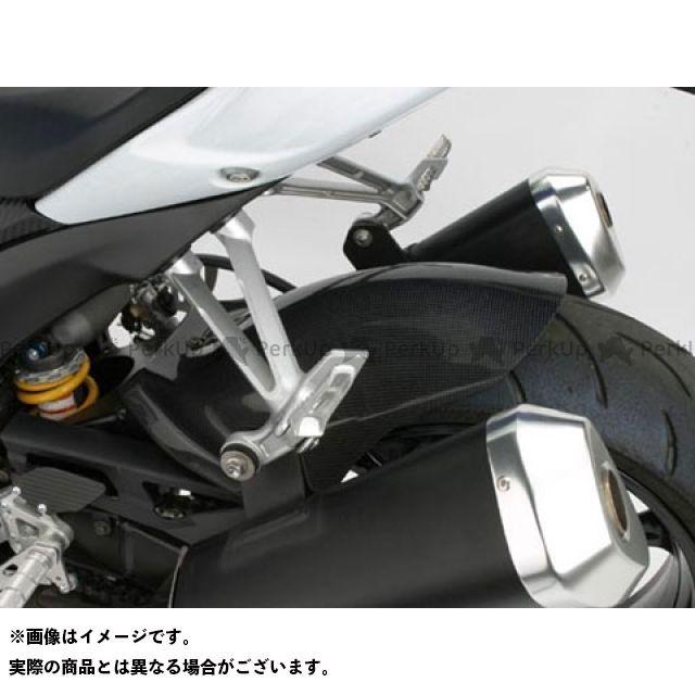 スパイス SPICE フェンダー 外装 スパイス GSX-R1000 リアフェンダー FRP白 SPICE
