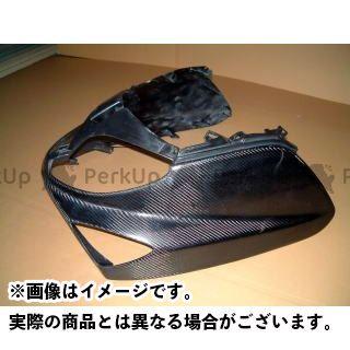 弥生 TMAX500 カウル・エアロ フロントカウル シルバーカーボン