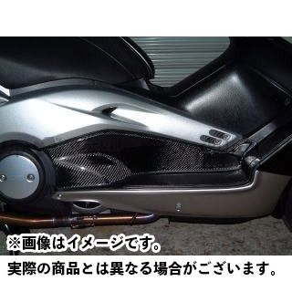 弥生 TMAX500 インナープロテクタータイプ2 シルバーカーボン ヤヨイ
