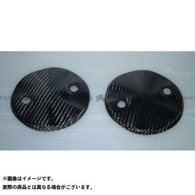 弥生 TMAX500 クランクケースカバータイプ2 素材:カーボン ヤヨイ