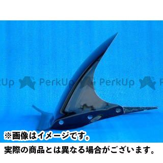 弥生 TMAX500 リアフェンダーショートタイプ 素材:シルバーカーボン ヤヨイ