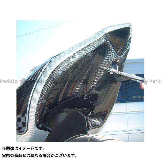 弥生 TMAX500 シートカウルアンダータイプ1 カーボン