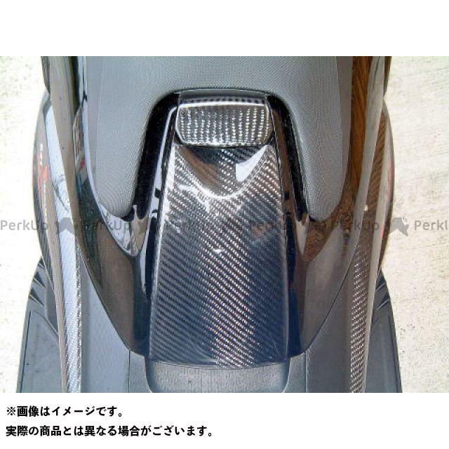 【エントリーで最大P23倍】弥生 TMAX500 フューエルカバー 蓋 素材:シルバーカーボン ヤヨイ