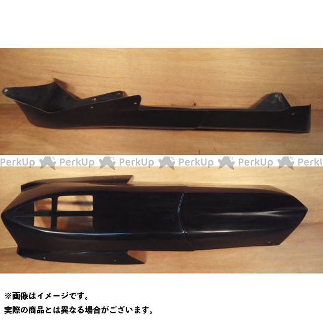 弥生 TMAX500 アンダートレイ タイプ2 カーボン