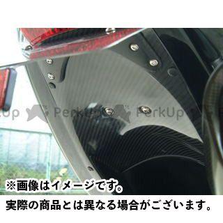 弥生 TMAX500 フェンダーレスキットタイプ1/ナンバー灯無し 素材:シルバーカーボン ヤヨイ