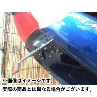 弥生 TMAX500 フェンダーレスキットタイプ2/ナンバー灯有り/LEDチップ5 素材:カーボン ヤヨイ