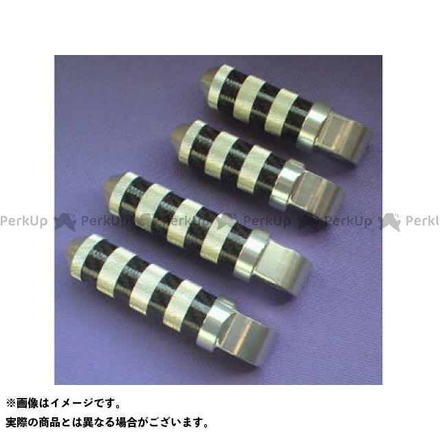 弥生 TMAX500 タンデムステップ シルバー ショート ヤヨイ