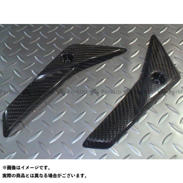 弥生 TMAX530 シールドボルトカバー 素材:シルバーカーボン ヤヨイ