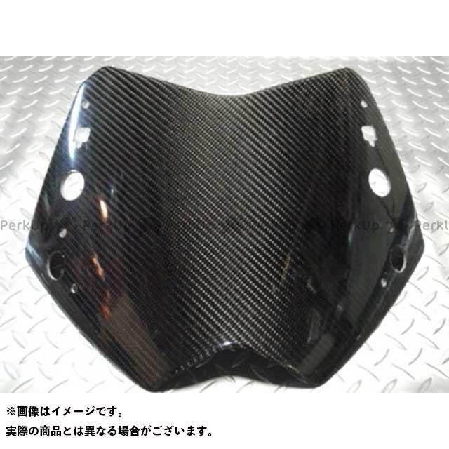 弥生 TMAX530 スクリーンバイザー ショート 素材:カーボン ヤヨイ