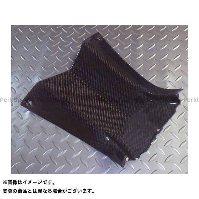 弥生 TMAX530 インジェクターカバー 素材:シルバーカーボン ヤヨイ