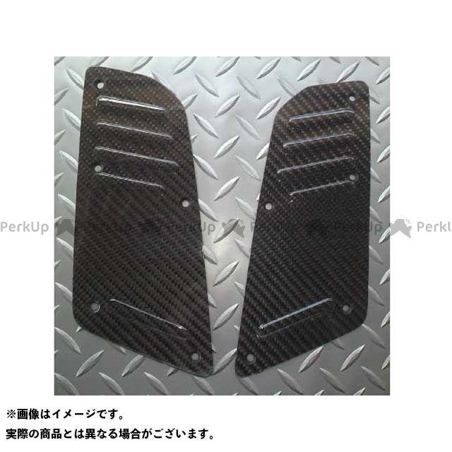 弥生 TMAX530 デッキパネル タイプ1-1 素材:カーボン ヤヨイ
