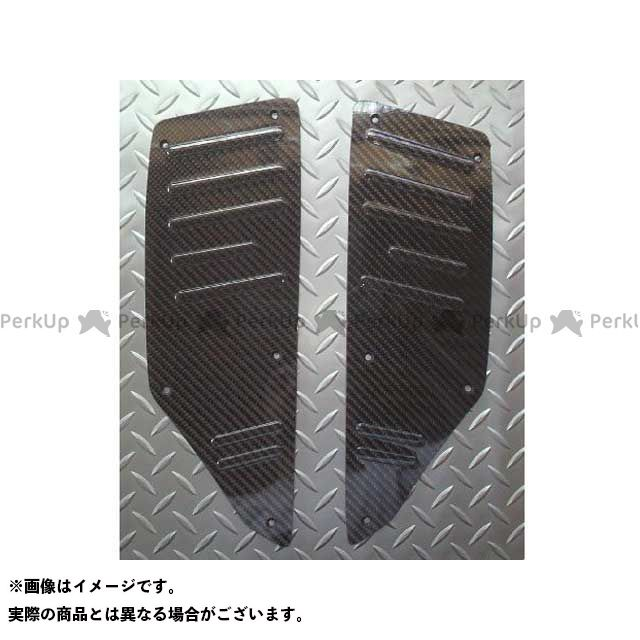 弥生 TMAX530 デッキパネル タイプ2-1 素材:カーボン ヤヨイ