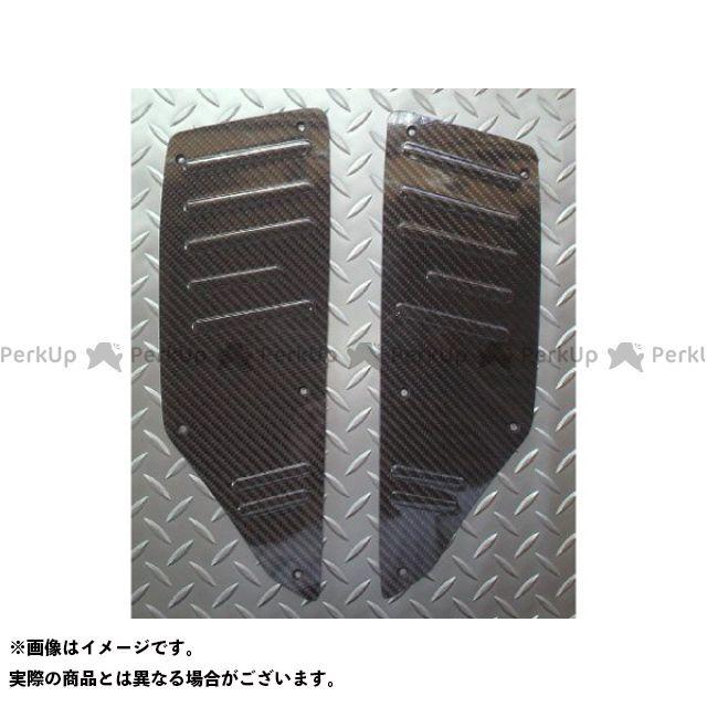弥生 TMAX530 デッキパネル タイプ2-1 素材:シルバーカーボン ヤヨイ