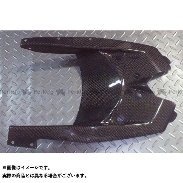 弥生 TMAX530 リアインナーフェンダー 素材:シルバーカーボン ヤヨイ