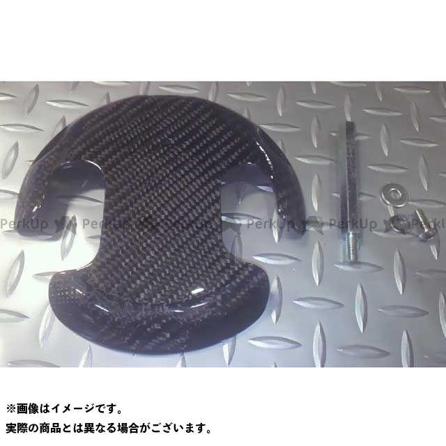 弥生 TMAX530 ハンドルポストカバー 素材:カーボン ヤヨイ