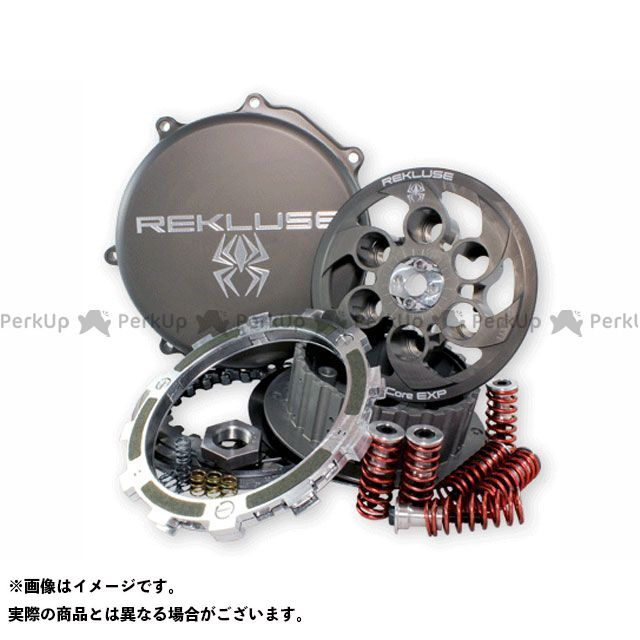 リクルス REKLUSE CORE-EXP3.0 GASGAS 4st/2st MODEL GASGAS All 2stモデル(125以外)00-14