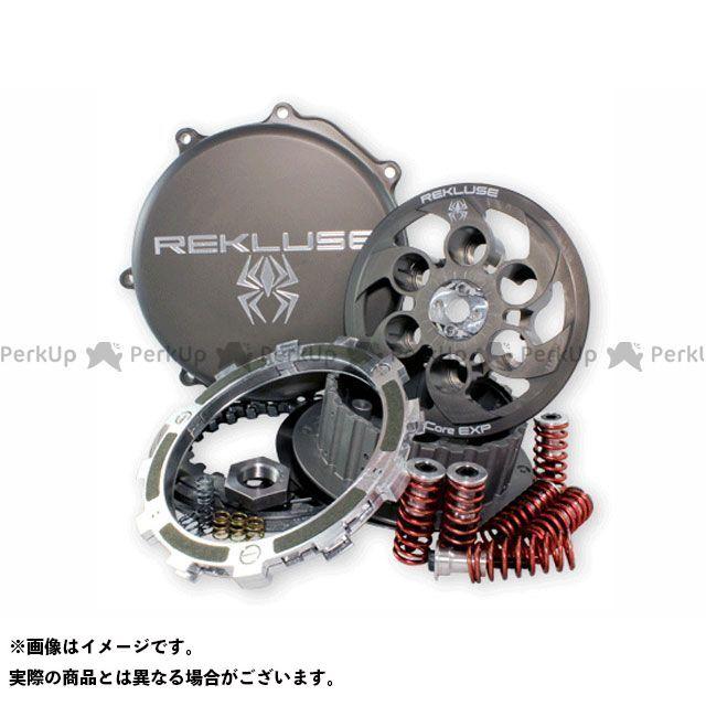 リクルス REKLUSE クラッチ 駆動系 リクルス CORE-EXP3.0 CLUTCH YAMAHA WR450F 07-15 REKLUSE