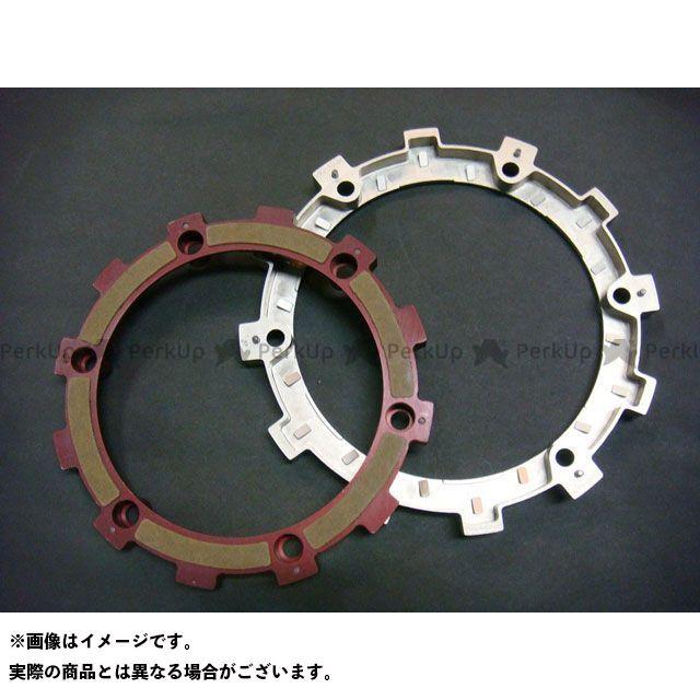リクルス REKLUSE クラッチ リプレスメントCORE-EXPベースフリクション KTM 450/530EXC 08-11