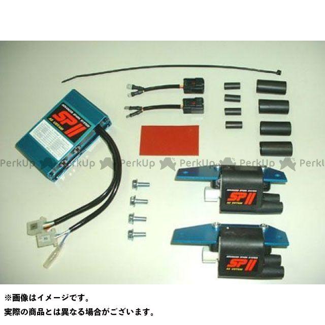 ASウオタニ CB1100R CB750F CB900F CDI・リミッターカット SPIIフルーパワーキット H.CB750F