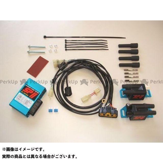 ASウオタニ CB750 CDI・リミッターカット SPIIフルパワーキット H.CB750