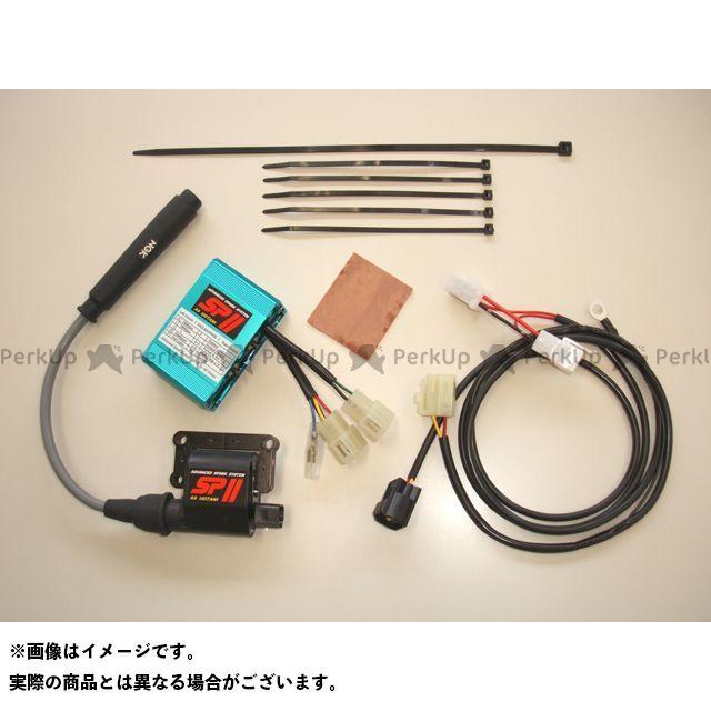 ASウオタニ SRX400(SRX-4) SRX600(SRX-6) CDI・リミッターカット SPIIフルーパワーキット Y.SRX400/600K