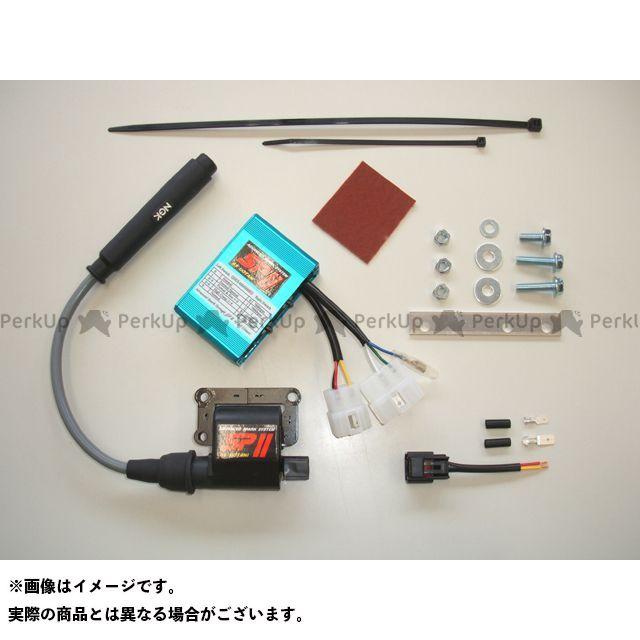 ASウオタニ SRX400(SRX-4) SRX600(SRX-6) CDI・リミッターカット SPIIフルーパワーキット Y.SRX400/600S