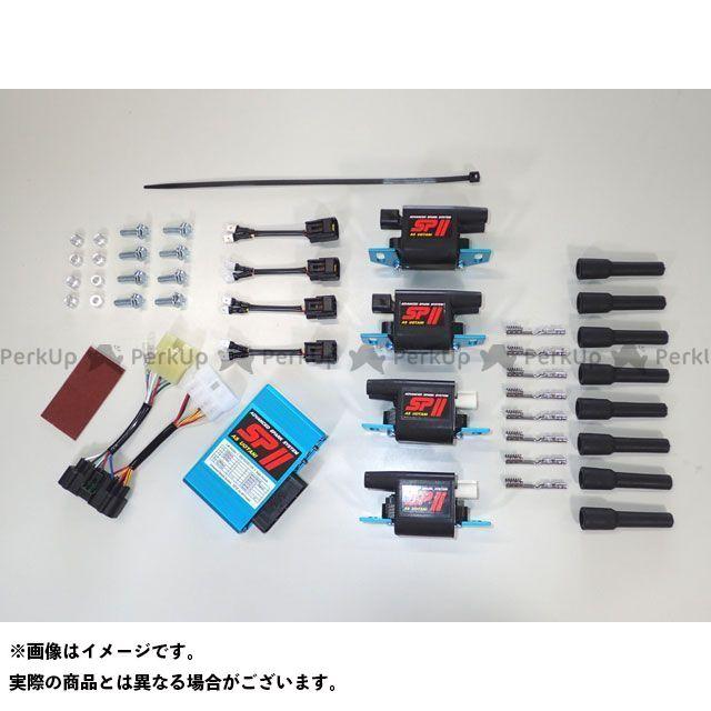 ASウオタニ ゼファー1100 CDI・リミッターカット SPIIフルーパワーキット K.ZEPHYR1100