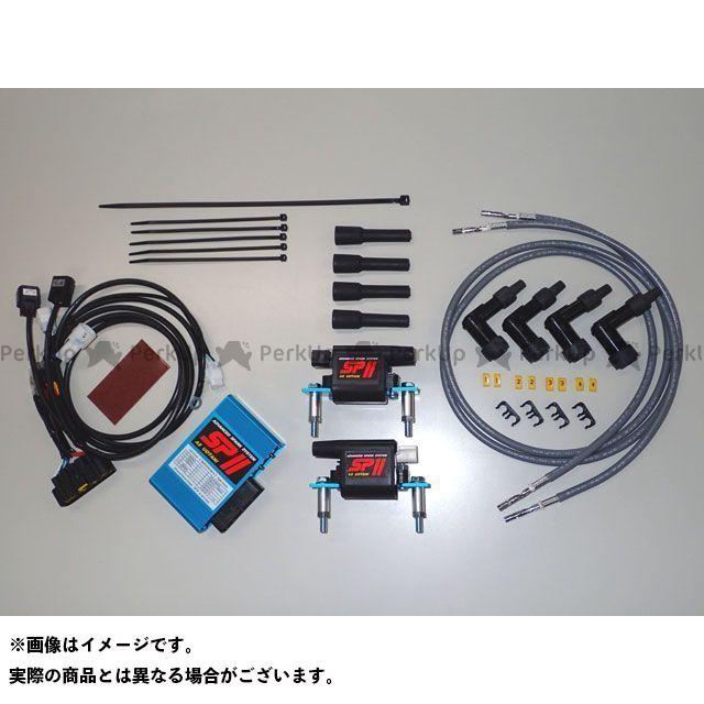 ASウオタニ ゼファー750 CDI・リミッターカット SPIIフルパワーキット K.ZEPHYR750-2 コードセット付き