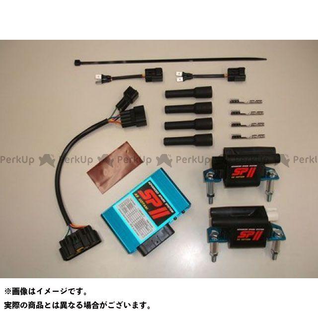 ASウオタニ ZRX400 CDI・リミッターカット SPIIフルパワーキット K.ZRX400-1