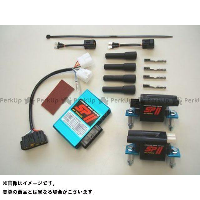 ASウオタニ ゼファー CDI・リミッターカット SPIIフルパワーキット K.ZEPHYR400