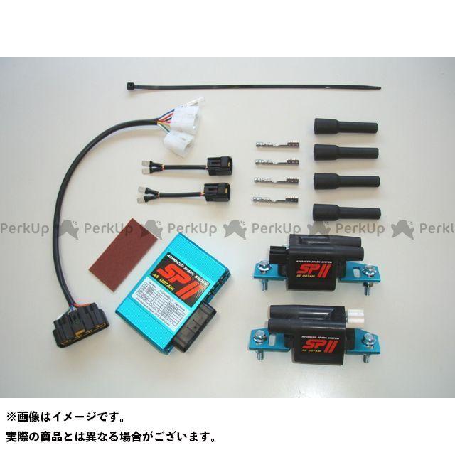 ASウオタニ GPZ400R CDI・リミッターカット SPIIフルパワーキット K.GPZ400R-2
