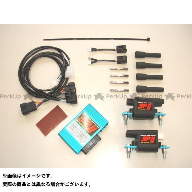 ASウオタニ ZRX1200R ZRX1200S CDI・リミッターカット SPIIフルパワーキット K.ZRX1200-2