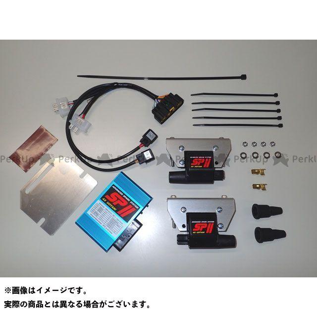 ASウオタニ MHRミッレ スーパースポーツ900 CDI・リミッターカット SPIIフルーパワーキット D.900MHR/SS