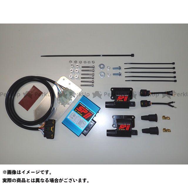 ASウオタニ エーエスウオタニ CDI・リミッターカット SPIIフルーパワーキット D.M900/SS