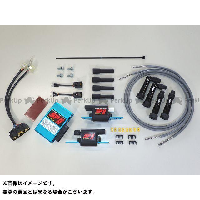 ASウオタニ エーエスウオタニ CDI・リミッターカット SPIIフルパワーキット(H.CB750F コードセット付)
