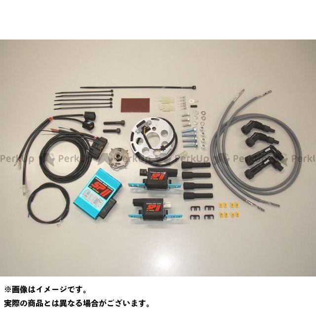 ASウオタニ エーエスウオタニ CDI・リミッターカット SPIIフルパワーキット(K.Z1/2、コードセット付)