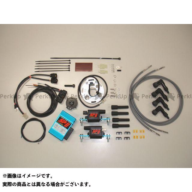 ASウオタニ エーエスウオタニ CDI・リミッターカット SPIIフルパワーキット(K.Z750FX2、コードセット付)
