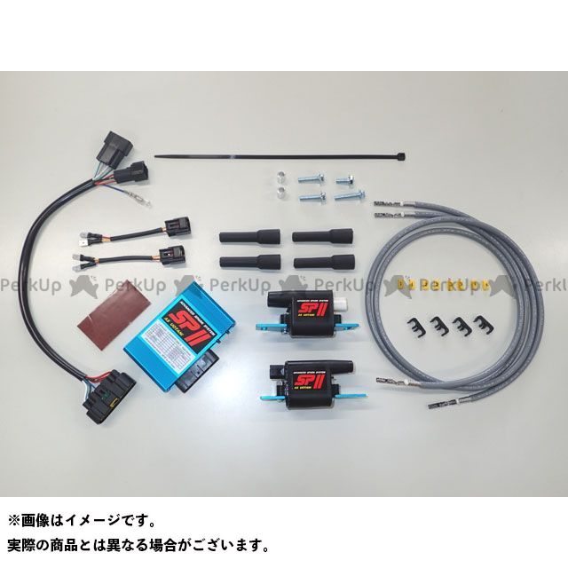ASウオタニ バンディット1200 CDI・リミッターカット SPIIフルパワーキット S.BANDIT1200-1 コードセット付