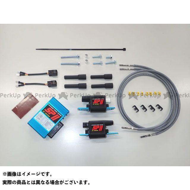 ASウオタニ バンディット1200 CDI・リミッターカット SPIIフルパワーキット S.BANDIT1200-2 コードセット付