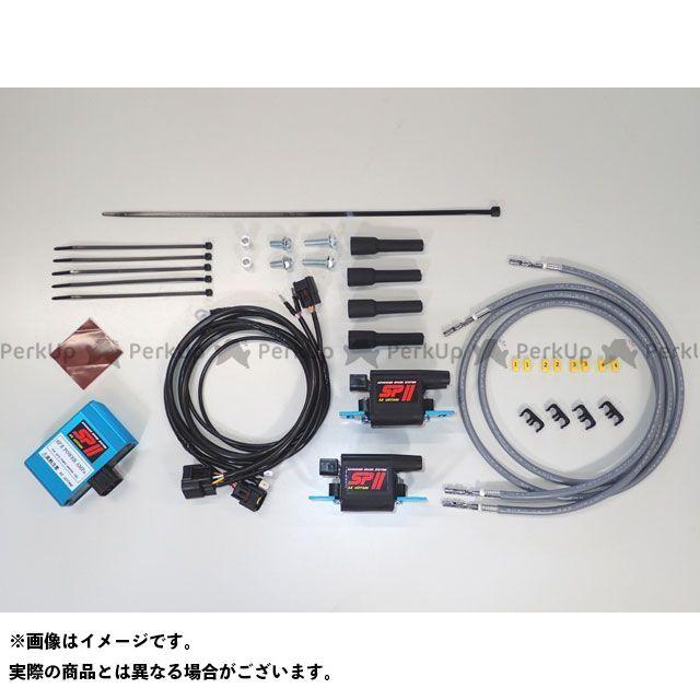 ASウオタニ CB900ホーネット CDI・リミッターカット SPIIパワコイルーキット(HORNET900)