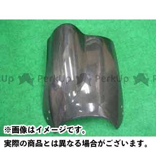 スティングR&D ライトニング S1 ビューエルライトニングS1用カーボン製メーターバイザー(カーボン) カラー:平織り スティングアールアンドディー