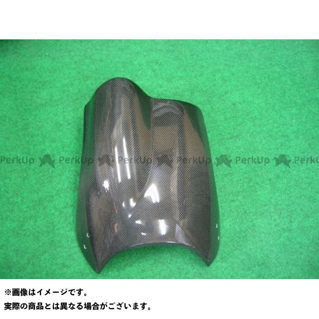 スティングR&D ライトニング X1 ビューエルライトニングX1用カーボン製メーターバイザー(カーボン) 平織り スティングアールアンドディー