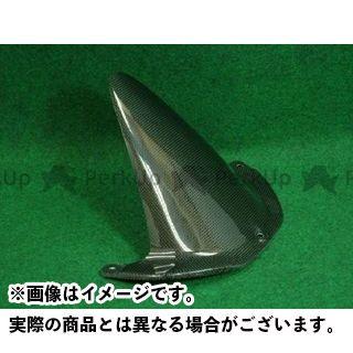 スティングR&D CBR600RR CBR600RR(PC37)用カーボンリアフェンダー(カーボン) カラー:平織り スティングアールアンドディー