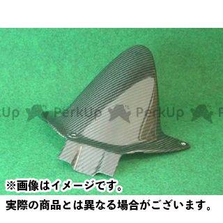 スティングR&D CBR600RR CBR600RR(PC40)用カーボンリアフェンダー(カーボン) カラー:綾織り スティングアールアンドディー