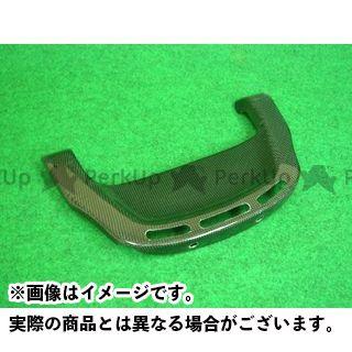 スティングR&D ZRX1200R ZRX1200用カーボン製インナカバー(カーボン) カラー:平織り スティングアールアンドディー